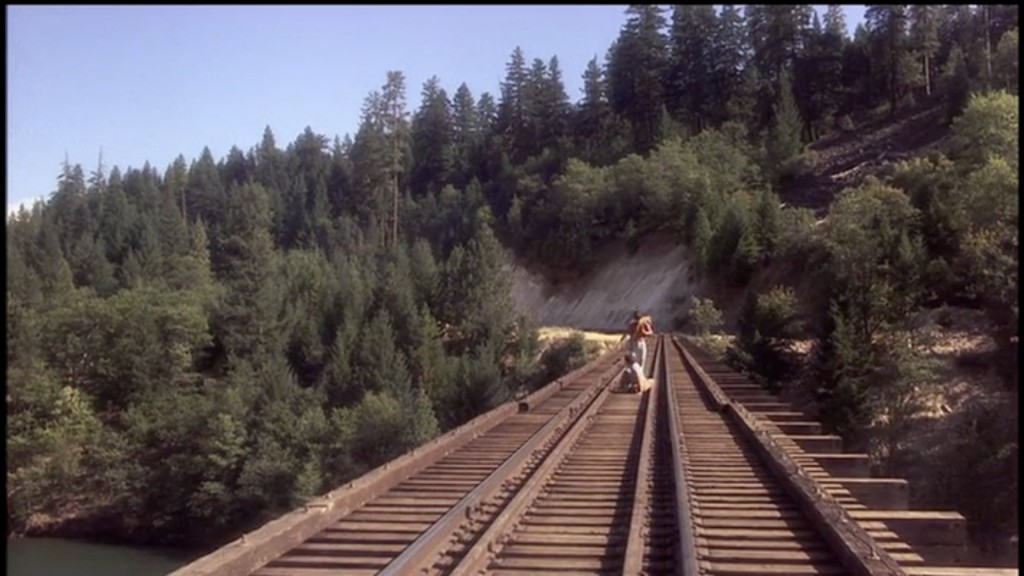 Stand By Me Bridge - South